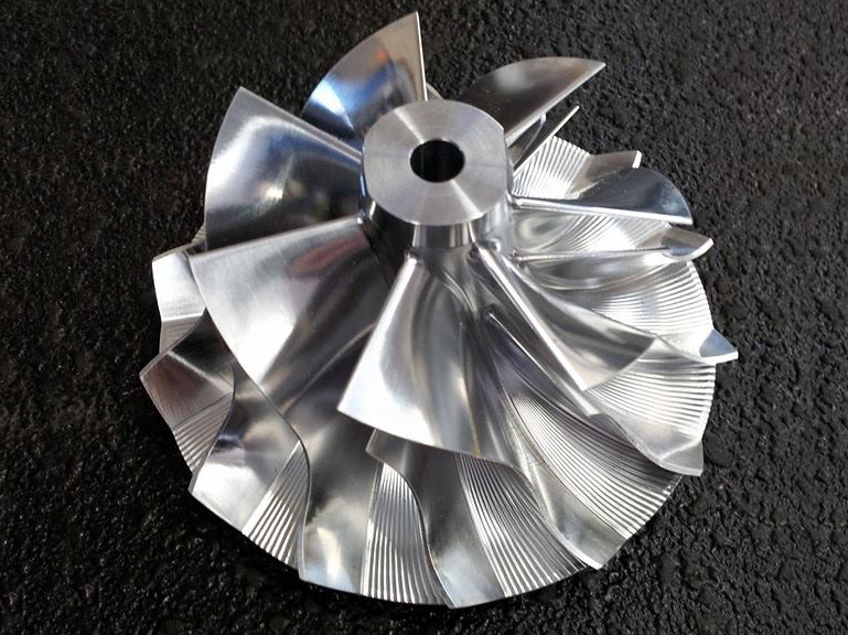 High Tech Turbo Discusses Differences Between Popular Turbine Wheels