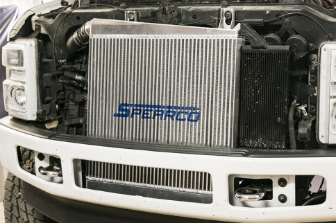 Tech Install: Spearco Intercooler Install To Keep Your Engine Happy