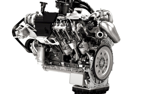 An Inside Look At The 6.7 Power Stroke Including 2015 Updates
