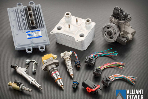 Meet Alliant Power: Get OEM Quality Without The OEM Price