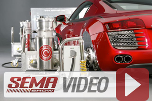 SEMA 2014: SuperFlow Now US Source For Hubdyno Chassis Dyno