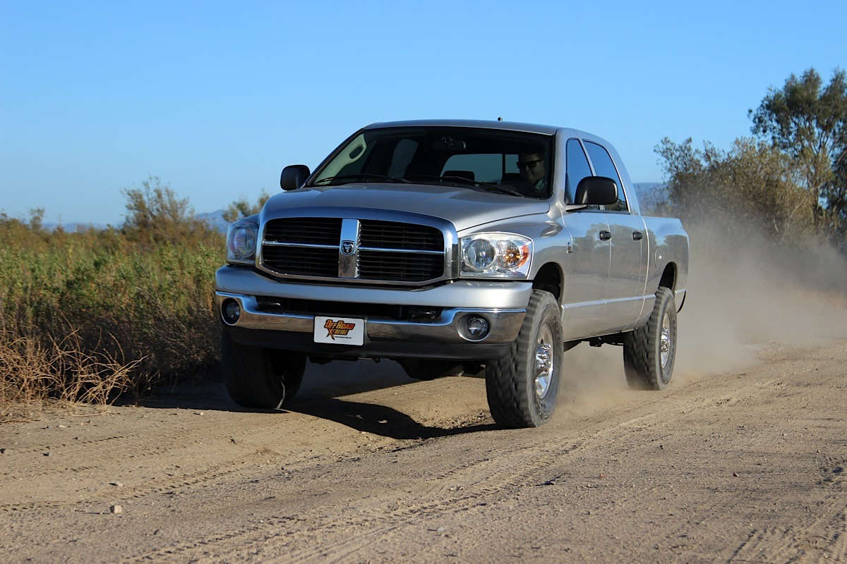 Toyo Open Country R/T Tire Review