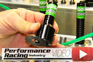 PRI 2014: Goodson Tools and Supplies Help Engine Builders Save Time
