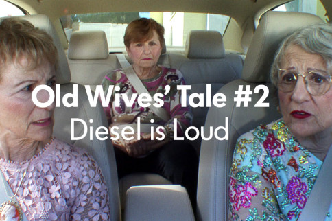 Ever Wonder Which Old Wives Tales Are True About Diesels?