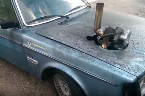 Video: 10 Diesel Cars That Roll Coal With The Baddest Smoke Blowers