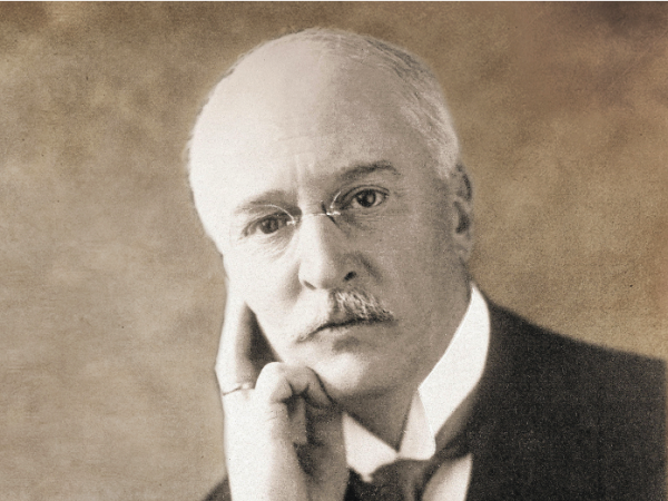 Rudolf Diesel: The Man, The Machine, And The Mystery