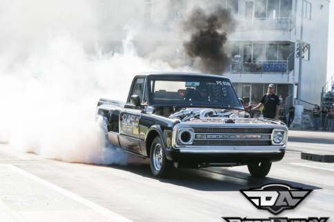 Video: This Duramax-powered 1969 C10 Is A Double-Edged Showstopper
