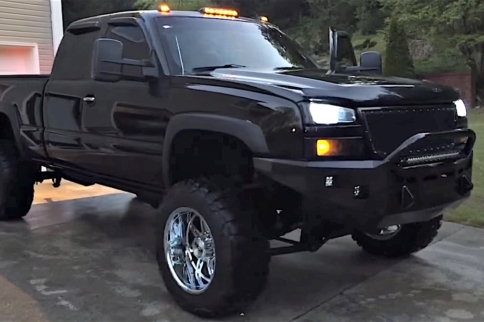 Video: One Clean 2006 Duramax … Always A Solid Build