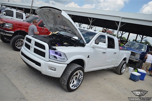 Top 5 Vehicles From Scheid Diesel Extravaganza