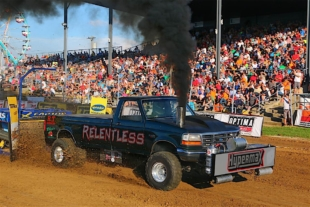 Jerry Lagod: Godfather of Modern Tractor Pulling