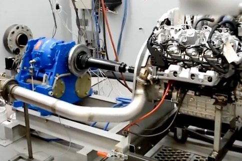 Banks' New Dyno Holds 2,500 lb-ft Torque