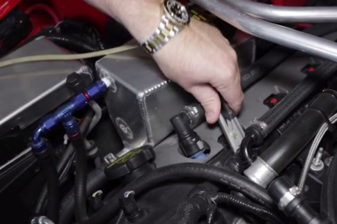 Video: Making The Necessary Dyno Connections Using Dynoware RT