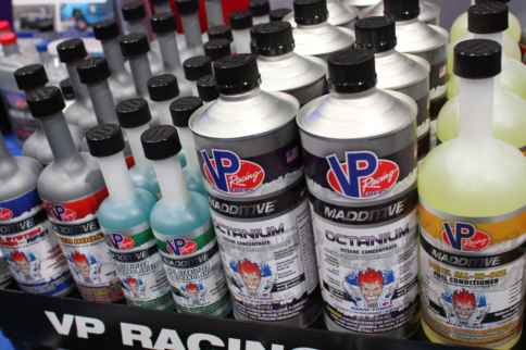 Overview: VP Racing's Hardcore Products For Diesels