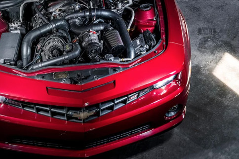 Diesel Muscle Cars Will Take Over The World