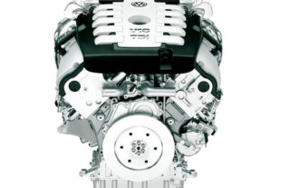 Diesels Around The World: Volkswagen