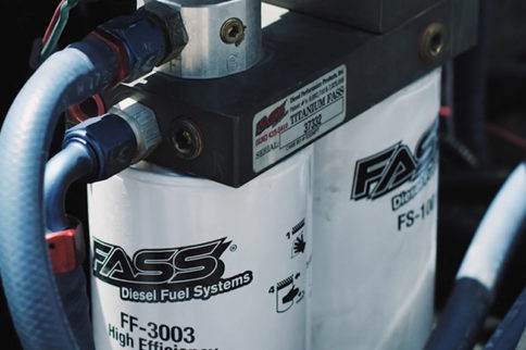 Quick Tech: FASS Fuel Systems And Filter Microns