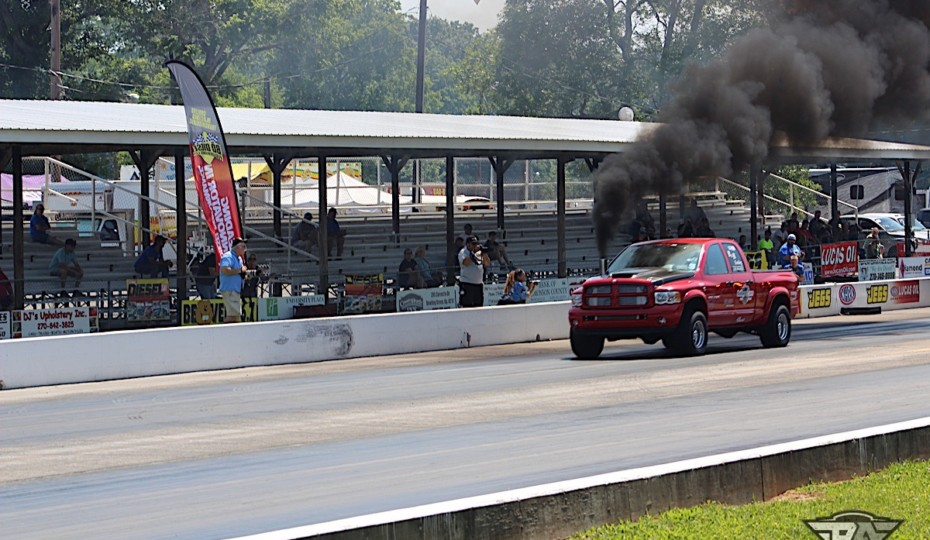 TS Performance Diesel Drags: Action And Carnage From The Track