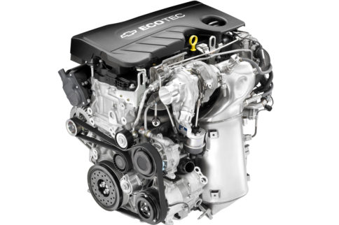 Diesels Around The World: The Big Three – Ford, GM, And FCA