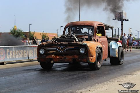 Not So Hot Indiana: Scheid Diesel Extravaganza Day 2 Coverage