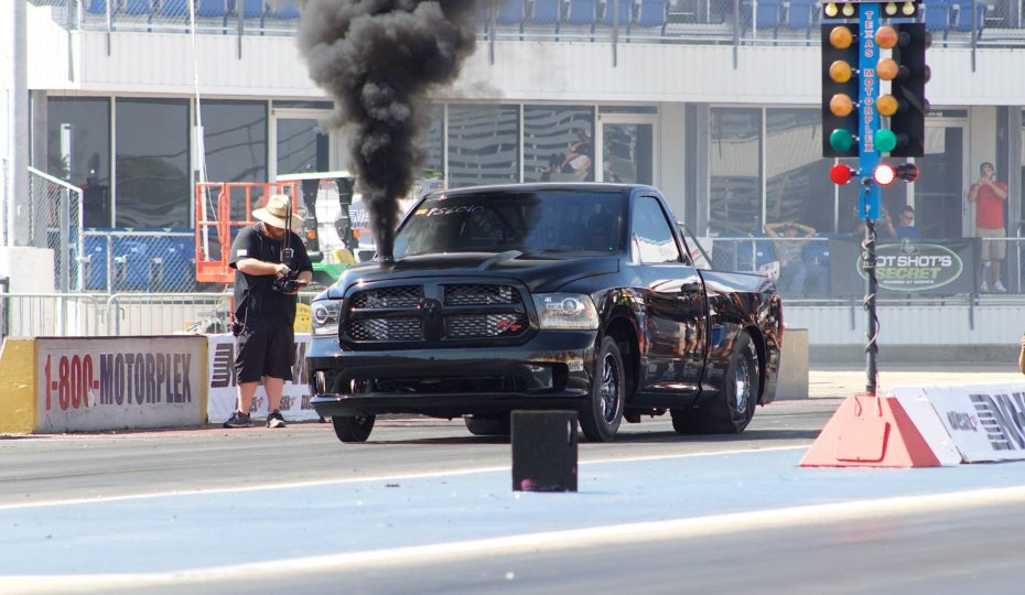 NHRDA World Finals Day 2: The Fastest Diesels On The Planet
