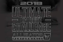 Ultimate Callout Challenge 2018: Drivers 15 and 16 Announced