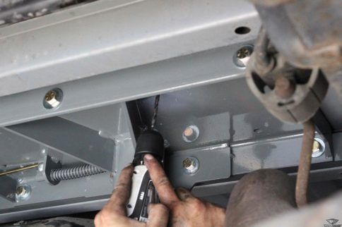 Hitched: 2011 RAM B&W Trailer Hitches Gooseneck Install