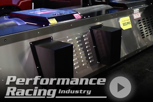 PRI 2017: Need to Dyno Your Funny Car? Dynocom Has What You Need
