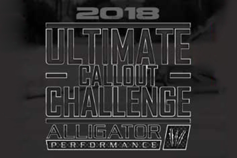 Ultimate Callout Challenge 2018: Drivers 27 and 28 Announced