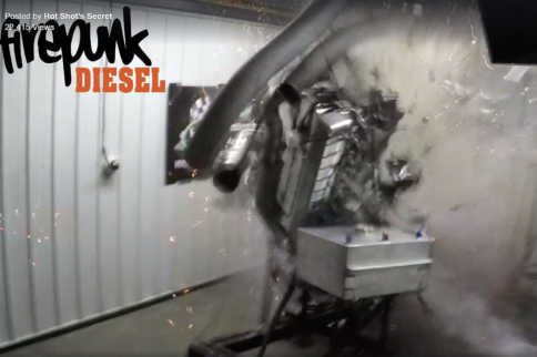 The Real Story Behind Firepunk's Massive Dyno Explosion!
