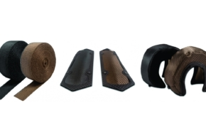 Thermo-Tec Releases Rogue Performance Products Turbo Heat Wraps