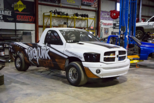 Brotherhood Built: Behind The Scenes At Firepunk Diesel