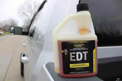 Hot Shot's Secret: Performance Additives Put To The Test