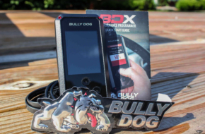 Spotted In The Shop: Bully Dog BDX Performance Programmer