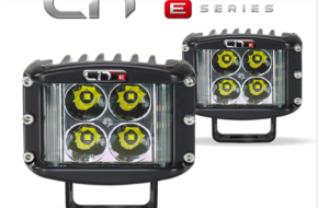 Superchips Introduces LIT E-Series Line Of LED Lighting Products