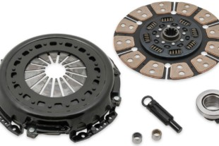Holley Introduces Hays' Diesel 850 Horsepower Clutches