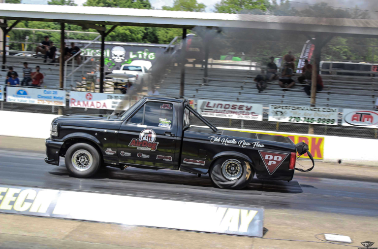 Event Recap: TS Performance Outlaw Diesel Drags