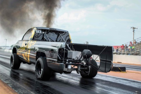 Event Recap: Wagler Gas Versus Diesel Competition 2018