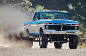 Mickey Thompson Rolls Out Online Photo Gallery For Enthusiasts